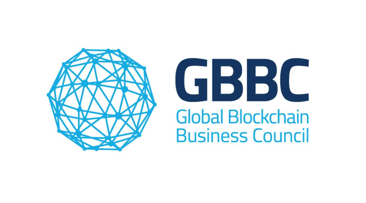 Global Blockchain Business Council logo