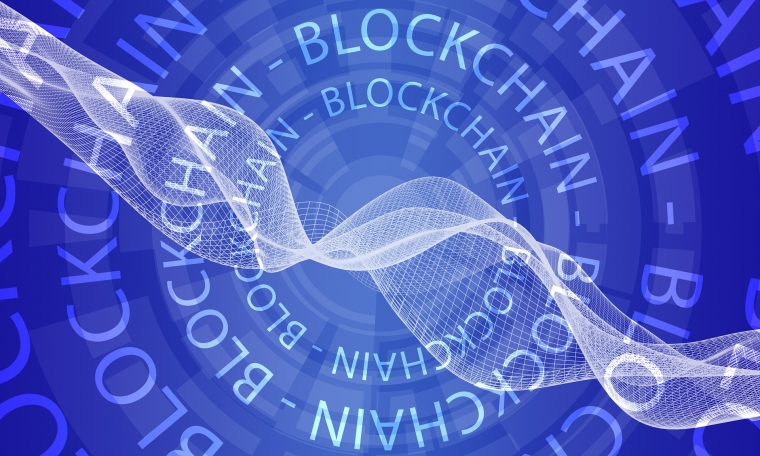 Blockchain Market on Pace to Hit $20B